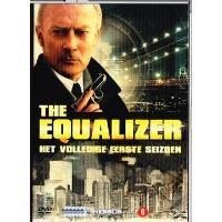 EQUALIZER 1-6 DVD-VO ST NL