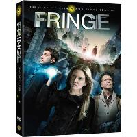 Fringe - Seizoen 5