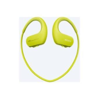 Baladeur MP3 SONY NWWS413G 4GO Vert Etanche