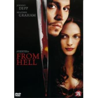 FOX BUDGETFROM HELL/1 DVD/BILINGUE