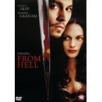 FROM HELL/1 DVD/BILINGUE