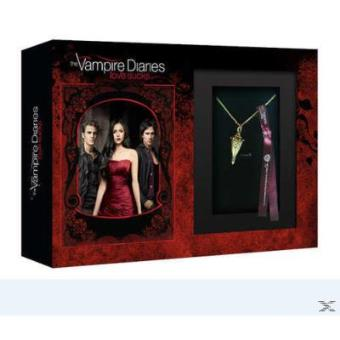 VAMPIRE DIARIES 1-4-BILINGUE