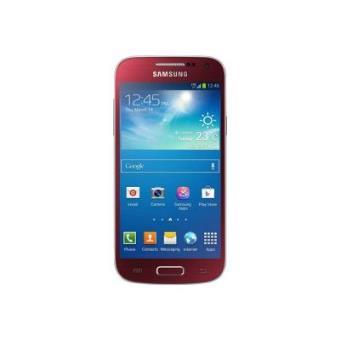 Samsung Galaxy S4 Mini La Fleur Rood 4g Lte 8 Gb Gsm