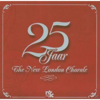 Sony-BMG Midprice -35%25 Jaar The New London Chorale