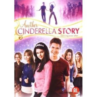 ANOTHER CINDERELLA STORY-BILINGUE