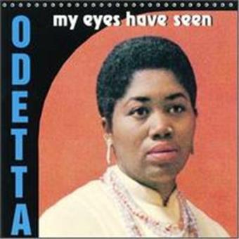 """Résultat de recherche d'images pour """"odetta my eyes have seen cd"""""""