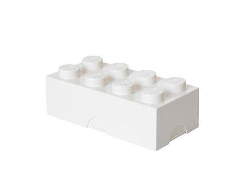 Lunch box Lego - Blanc