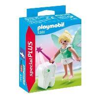 Playmobil Special Plus 5381 Fée avec boîte à dents de lait