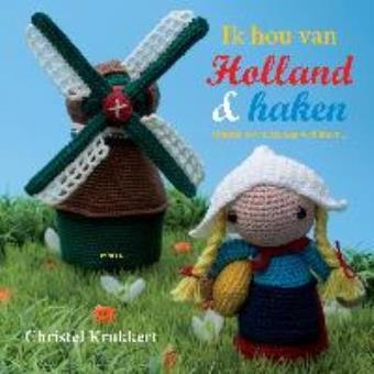 Kleine Knuffels Haken Paperback Krukkert Christel Boek Alle