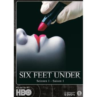 SIX FEET UNDER-S1-BIL