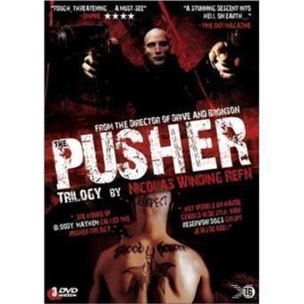 Pusher Trilogy DVD-Box