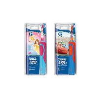 Oral-B Stages Power Cars And Princess