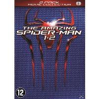 AMAZING SPIDER-MAN 2AMAZING SPIDERMAN-DUO PACK-BILINGUE