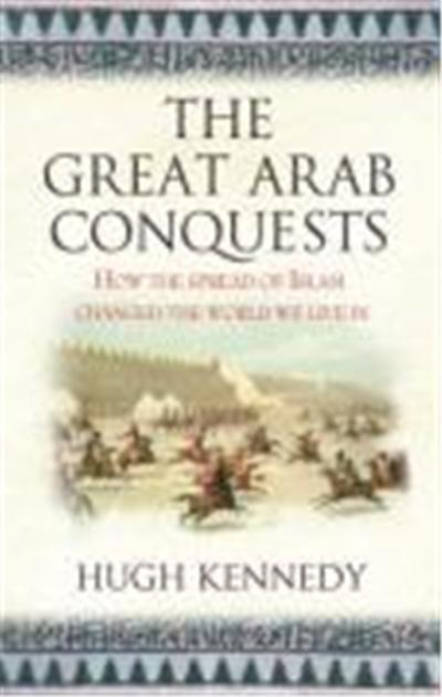 Great Arab Conquests