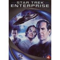 Star Trek - Enterprise - Intégrale saison 2 - Import langue française
