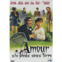 AMOUR SIX PIEDS SOUS TERRE/VF