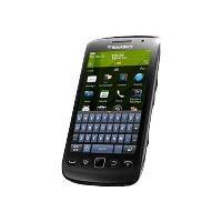 BlackBerry Torch 9860 - 3G GSM - BlackBerry smartphone