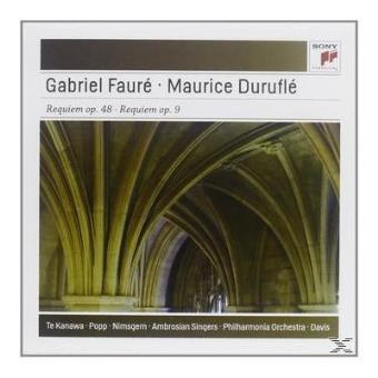 Requiem Op.48/op.9