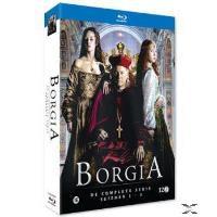 B-BORGIA 1-3-BOX-VN