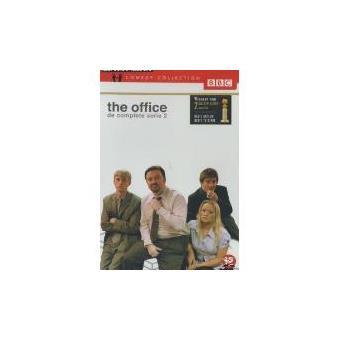 OFFICE 2/2 DVD/VN