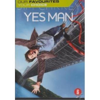 YES MAN-VF