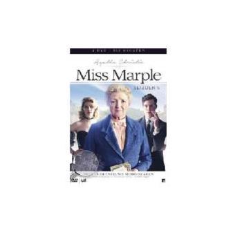 MISS MARPLE (SEASON 6) (DVD) (IMP)