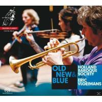 Old, new & blue (DGP)