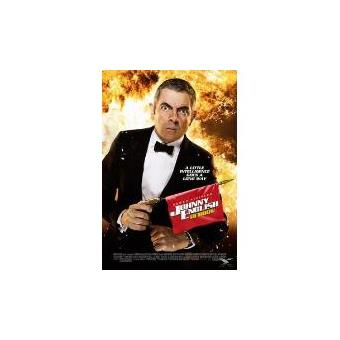 JOHNNY ENGLISH REBORN-VO ST NL