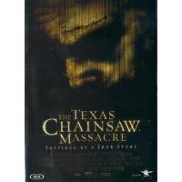 TEXAS CHAINSAW MASSACRE/VN