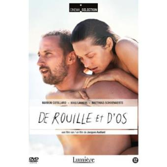 ROUILLE & D OS-BILINGUE