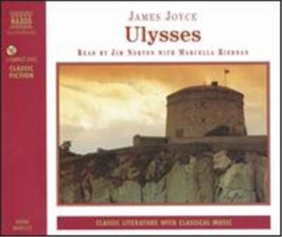 James Joyce: Ulysses [Audio Book]