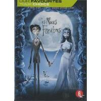 Les Noces funèbres DVD