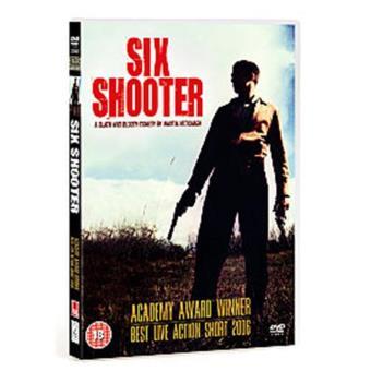 SIX SHOOTER-VO