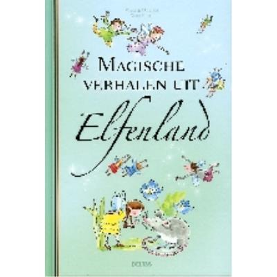 Magische verhalen uit Elfenland