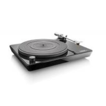 platine vinyle l 175 lenco noire platine vinyle achat prix fnac. Black Bedroom Furniture Sets. Home Design Ideas