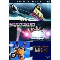 LIFE OF BRIAN-MONTY PYTHON LIVE AT THE HOLLYWOOD BOWL-MONTHY