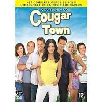 COUGAR TOWN 3-BILINGUE