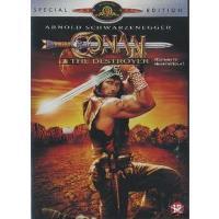 Conan the destroyer-sp.ed.-dvd (imp