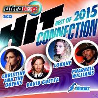 Ultratop Hit Connection - Best Of 2015