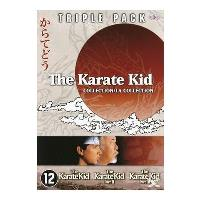 KARATE KID-TRIPLE PACK-BILINGUE