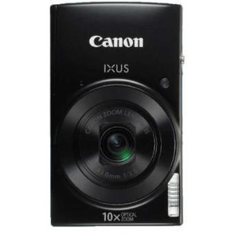 CANON IXUS 180 BLACK EXCLUSIVE