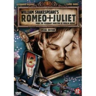 ROMEO & JULIET/ROMEO & JULIETTE/ED SP/BILINGUE