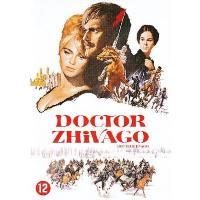 DOCTOR ZHIVAGO-DOCTEUR JIVAGO-BILINGUE