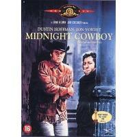 MIDNIGHT COWBOY-MACADAM COWBOY-BILINGUE