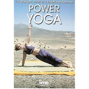 YOGA/POWER YOGA