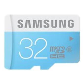 SAMSUNG MICRO SDHC 32GB CLASS10 MB-MS32D/EU