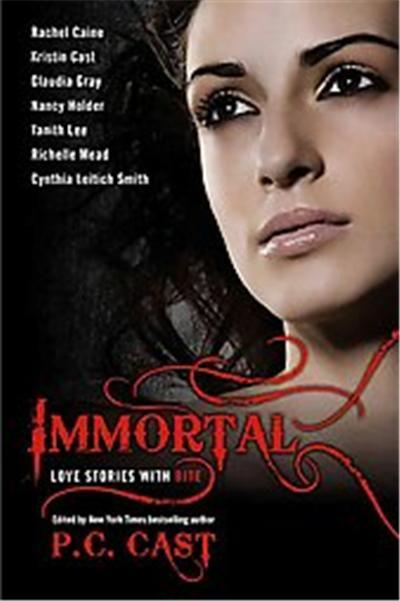Immortal, Smart Pop series