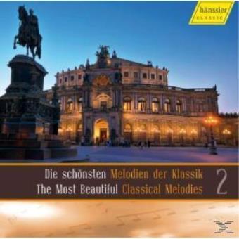 Most Beautiful Classical