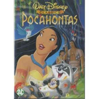 Disney ClassicsPocahontas