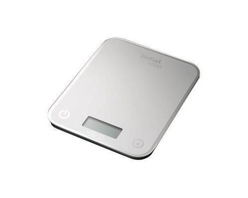 TEFAL SCALE ELECT OPTISS SILVER